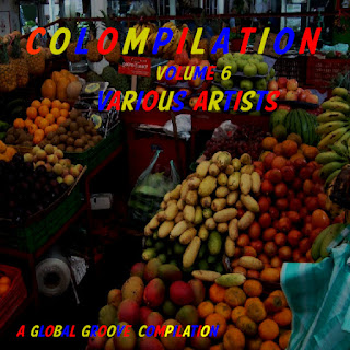 Colompilation 6 -Various Artists