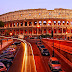 Colosseum Rome City Hd Wallpaper
