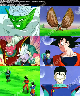 descargar dragon ball z latino