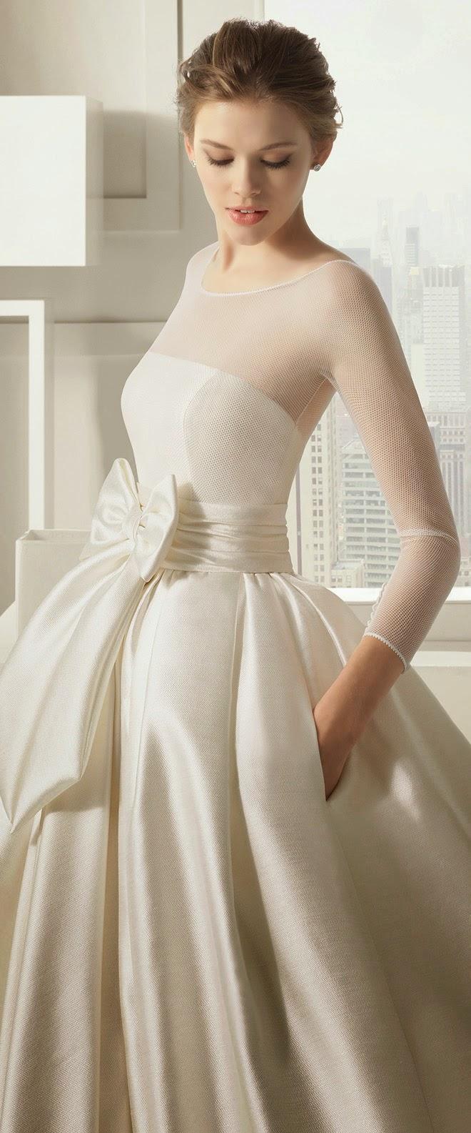 Best Wedding Dresses of 2014 - Belle the Magazine . The Wedding Blog ...