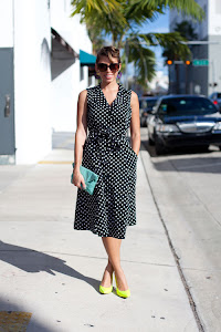 Looks I Luv: Featured on Harper&#39;s Bazaar Online and StyleCaster