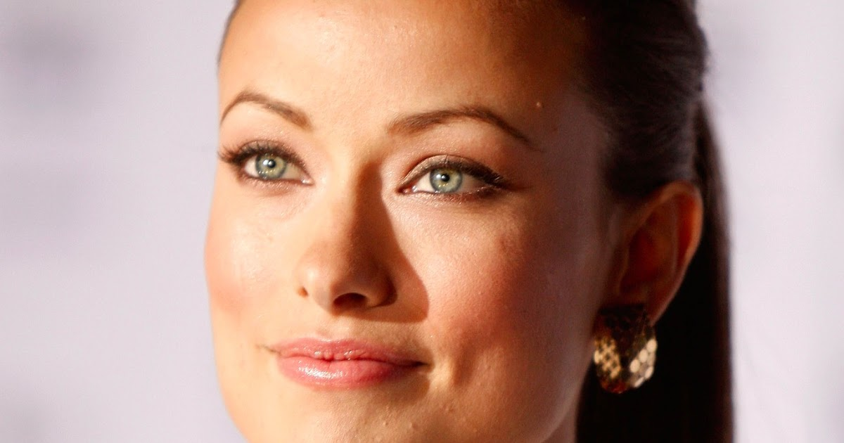 Jewish Or Not: Wonderi... Olivia Wilde Jewish