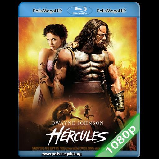 HÉRCULES (2014) FULL 1080P HD MKV ESPAÑOL LATINO