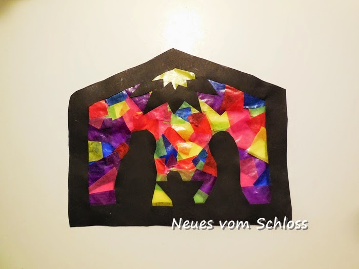 doing with kids, Kinderbastelei, Creadienstag- neuesvomschloss.blogspot.de