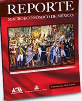 Reporte Macroeconómico de México