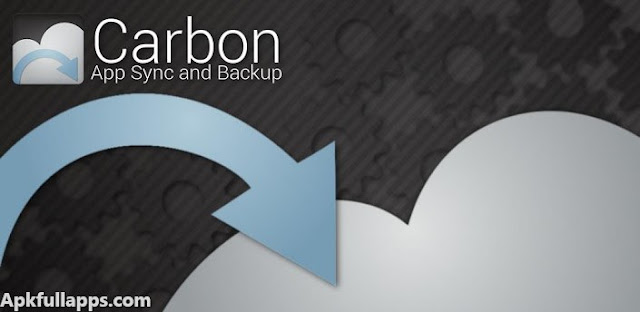 Carbon Premium - App Sync and Backup v1.0.3.3