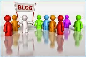 Membuat Blog Ramai Pengunjung