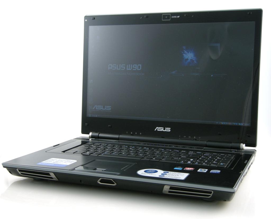 New Gadgets: Asus laptop  New Gadgets