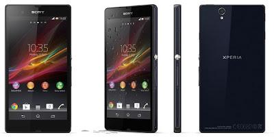Sony, Sony Xperia Z, Xperia Z, Android 4.3