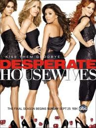 Desperate Housewives 8×21