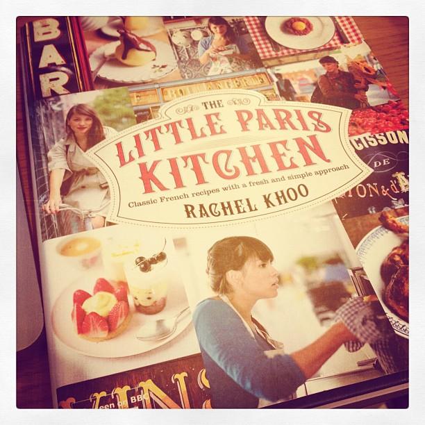 Book Review: The Little Paris Kitchen By Rachel Khoo