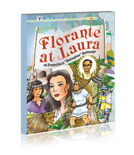 book report in florante at laura Florante at laura (full title: the history of florante and laura in the kingdom of albania: adapted from some 'historical pictures' or paintings that tell of what happened in early times in the greek empire, and were set to rhyme by one delighting in tagalog verse) by francisco balagtas is considered as one of the masterpieces of philippine literature.
