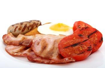 Las proteinas son fundamentales para ganar masa muscular