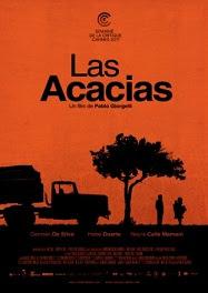 """""""Las acacias"""""""