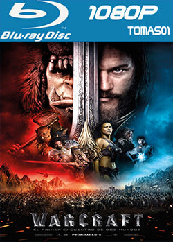Warcraft (2016) BDRip m1080p / BRRip 1080p