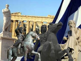 Να γιατί ο Ελληνικός Πολιτισμός είναι ο πιο σημαντικός πολιτισμός ο οποίος υπήρξε ποτέ