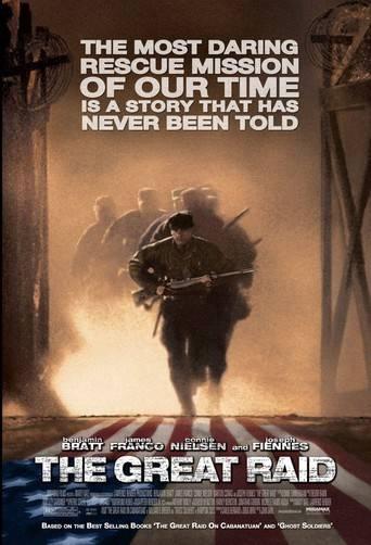 The Great Raid (2005) ταινιες online seires oipeirates greek subs