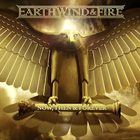 Earth, Wind & Fire. My Promise