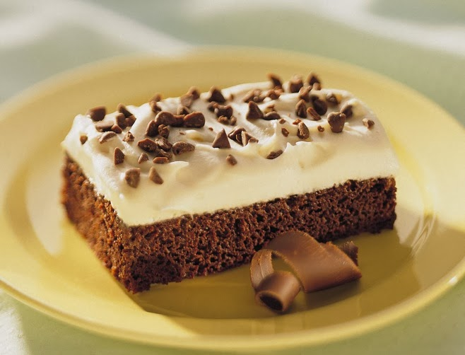 ... and enjoy this top chocolate recipe – irish cream brownie recipe