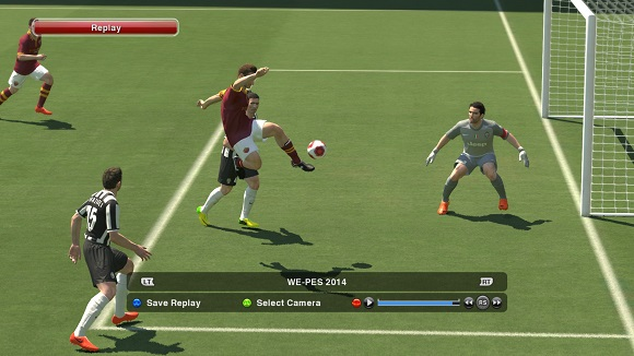 pes 2014 world challenge pc game screenshot 4 Pro Evolution Soccer 2014 World Challenge SKIDROW
