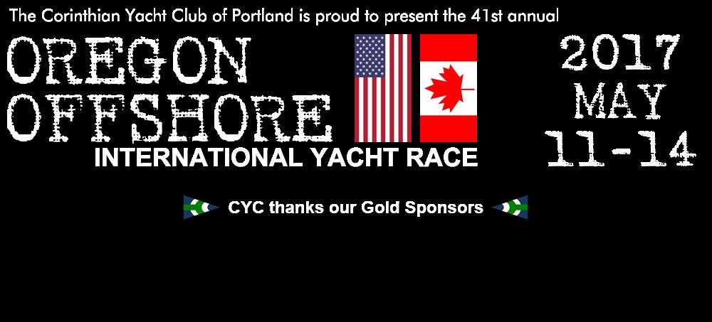Oregon Offshore 2017