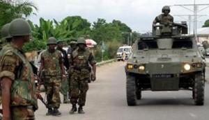 JTF kills 52 Boko Haram militants