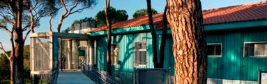 Centro de Información y Educación Ambiental de Dehesa de la Villa