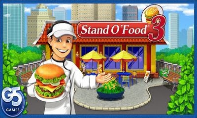 Stand O'Food 3 Android FULL APK+DATA İNDİR