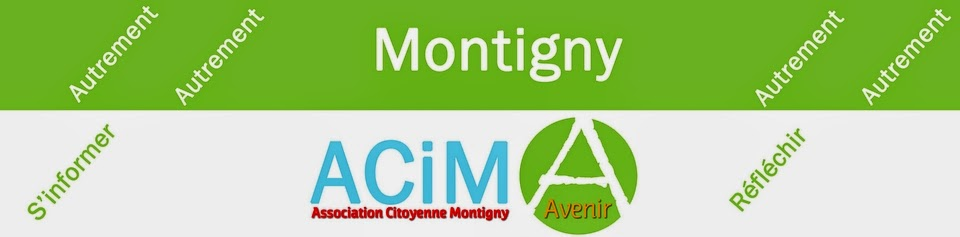 ACiMA Association Citoyenne Montigny le Bretonneux 78 Avenir Ignymontain Humaniste Solidaire