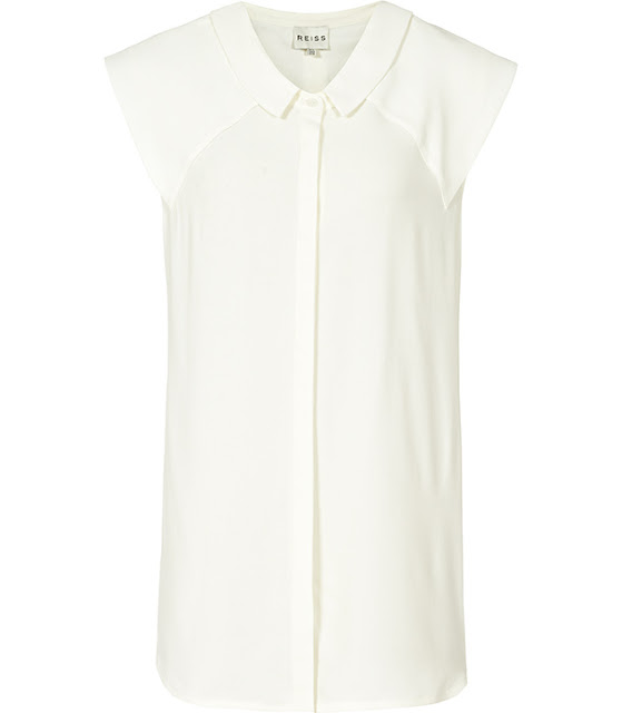 reiss blouse]