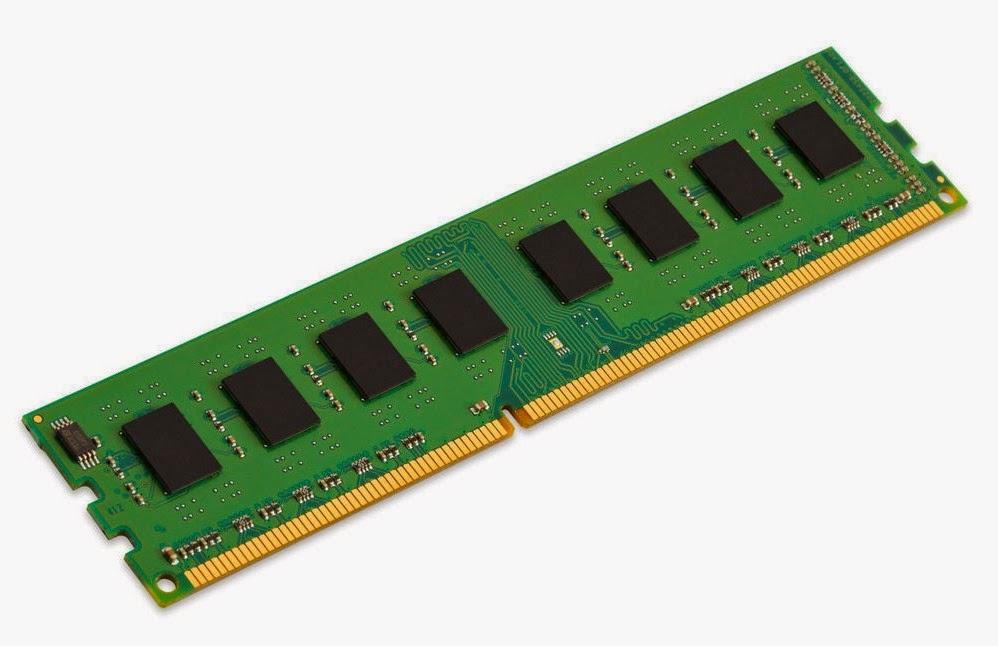 hardware komputer : ram
