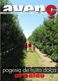 AVENÇ 149 ...format paper<br>Ja és a la venda el nou Avenç