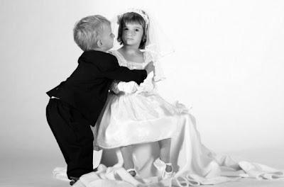 Biar Betul !! Umur 18 Tahun, Sudah Kahwin 11 Kali Akibat Kahwin Kontrak