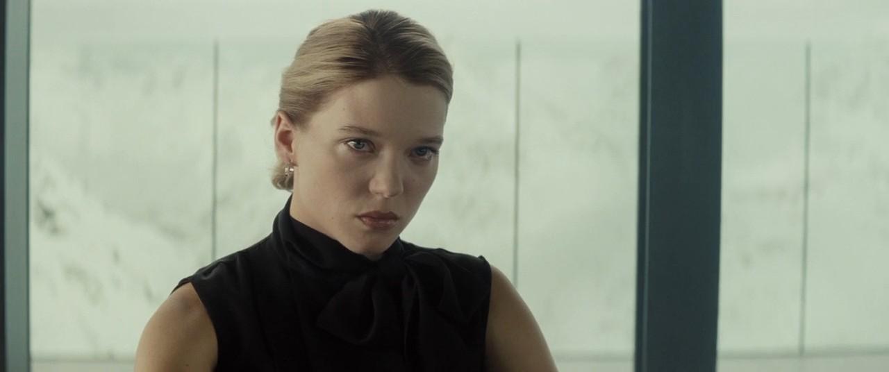 007: Spectre (2015) 3