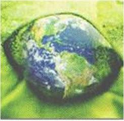 habitamos un planeta sediento...