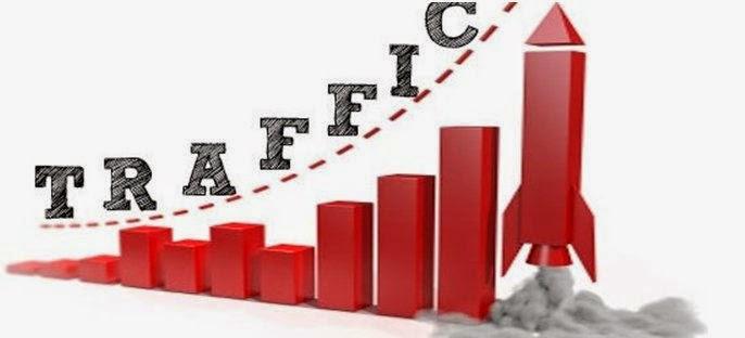Cómo aumentar las visitas de tu web