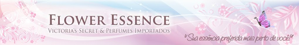 Flower Essence Perfumaria