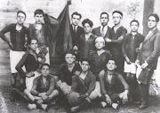 HISTORIA DO C.D. RÚA 1920-1994