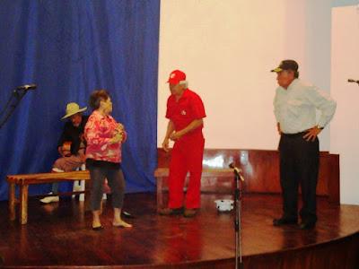 Teatro SPJ VII