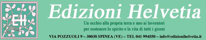 Edizioni Helvetia: Books on Venetian History Topics