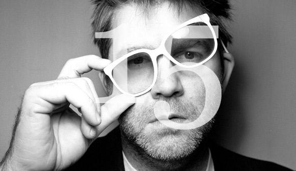 15 canciones que salvaron la vida a James Murhpy