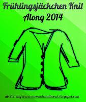 Sei dabei und stricke dir die Ergänzung für deine genähtes Outfit