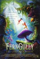Baixe imagem de FernGully: As Aventuras de Zak e Crysta na Floresta Tropical (Dublado) sem Torrent