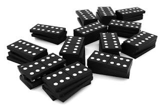 Bandar Domino-Peraturan Bermain Domino