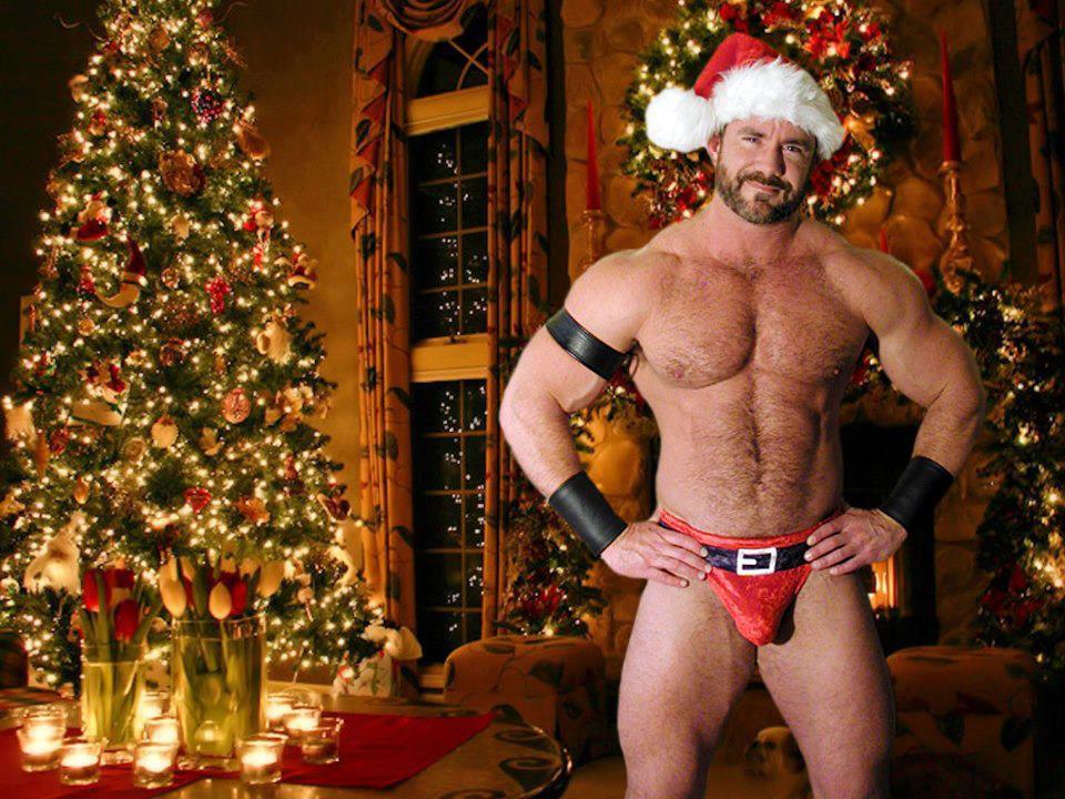 from Beau santa claus gay