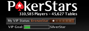 pokerstars traffic