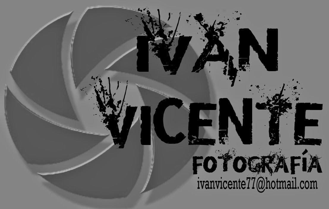 Ivan Vicente Fotografía