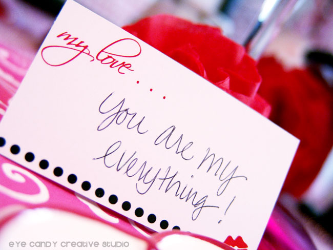 my love, valentines day, lip print, love notes, valentines day ideas
