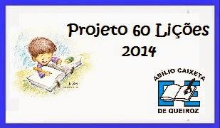 Projeto 60 Lições