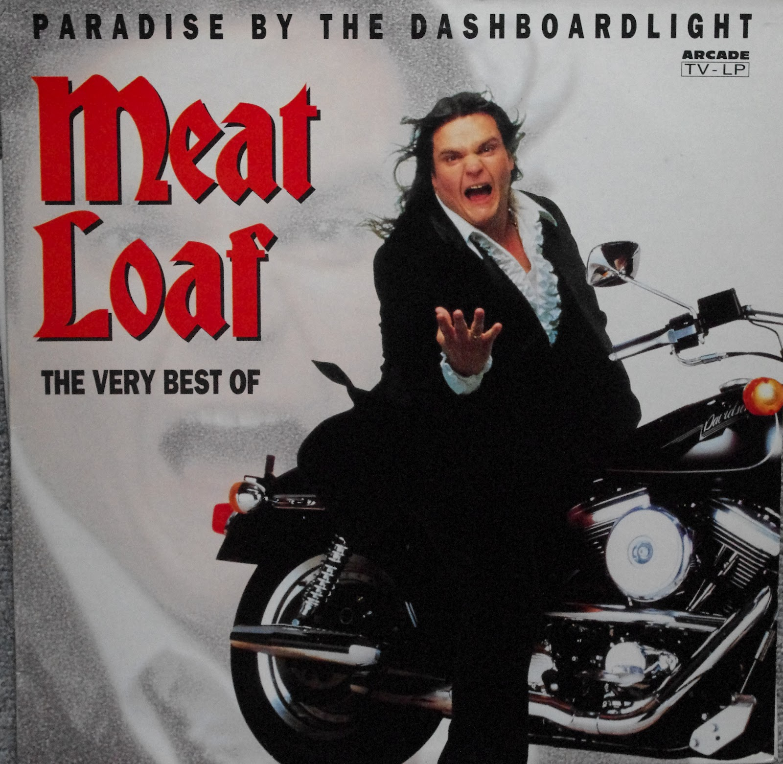 Meat Loaf Vinyl Singles 7 Quot 12 Quot And Other Stuff Meat